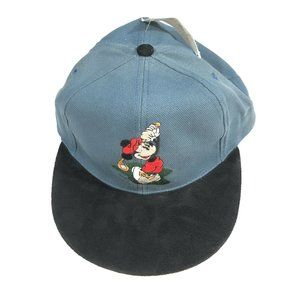 True Vintage Deadstock Disney Mickey Mouse Playing